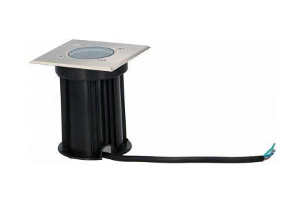 Αδιάβροχο Φωτιστικό Εδάφους IP65 Εσωτερικού και Εξωτερικού χώρου από Ανοξείδωτο ατσάλι max35W
