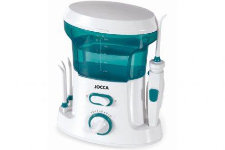 Συσκευή Αφαίρεσης Πλάκας και Βακτηρίων με πίεση νερού - JOCCA home & life