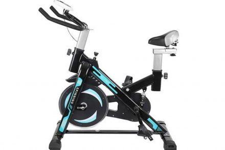 Ποδήλατο Γυμναστικής με ρύθμιση 5 θέσεων