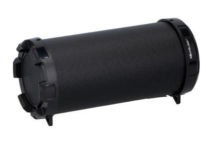 Φορητό Επαναφορτιζόμενο Ηχείο Mini Bazooka με σύνδεση Bluetooth 10W