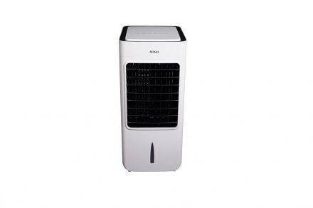 Φορητό Ψηφιακό Κλιματιστικό δαπέδου 3 σε 1 Air Condition Ψύξης 80W με Ροδάκια