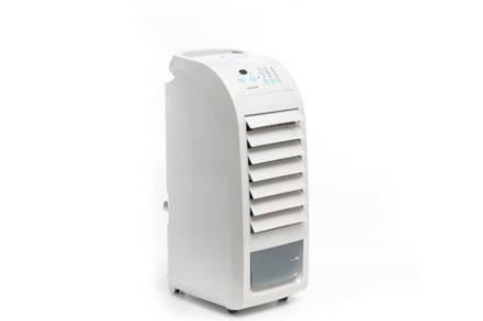 Φορητό Εξαερωτικό Κλιματιστικό 70W με 3 ταχύτητες