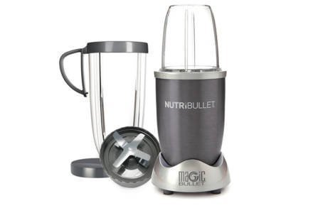 Magic bullet nutri bullet (NUTRIBULLET) Έξυπνος Πολυκόφτης Blender smoothie maker για Smoothies Φρουτοχυμούς