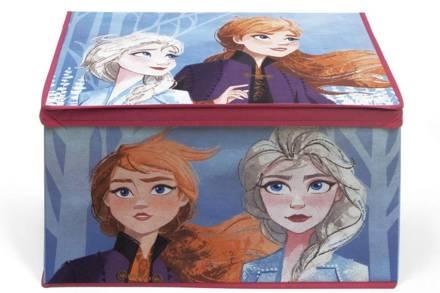 Πτυσσόμενο Κουτί Αποθήκευσης Frozen 2