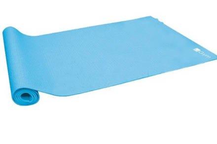 Στρώμα για Yoga Πιλάτες Γυμναστική 170x60cm Yoga Mat σε μπλε χρώμα