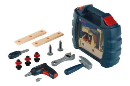 Bosch Σετ Εργαλεία 14 τεμαχίων με βαλιτσάκι αποθήκευσης