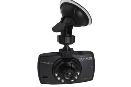 Κάμερα Καταγραφικό DVR Cam Video Recorder για το αυτοκίνητο Guard