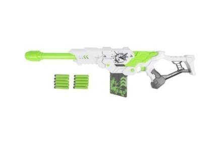 Σετ Παιδικό Όπλο 11 τεμαχίων με Σφαίρες