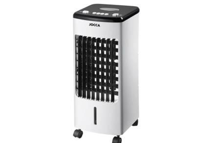 Air Cooler Φορητό Κλιματιστικό Επιδαπέδια μονάδα Δροσισμού ψύξης