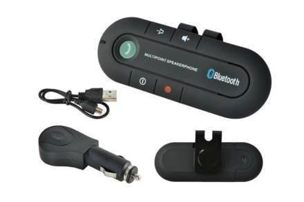 Σύστημα Bluetooth HandsFree Αυτοκινήτου