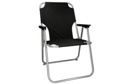 Πτυσσόμενη καρέκλα εξωτερικού χώρου για βεράντα