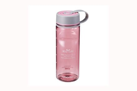 Πλαστικό μπουκάλι νερού
