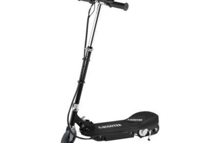 Παιδικό Ηλεκτρικό Scooter Πατίνι Πτυσσόμενo