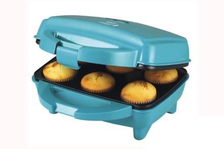 Sogo Muffin maker συσκευή παρασκευής για Muffin 700Watt 6 θέσεων