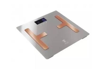 Berlinger Haus Ψηφιακή Ζυγαριά Μπάνιου από Γυαλί έως 150kg με LCD οθόνη