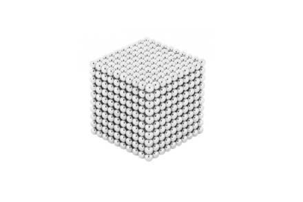 Μαγνητικές Μπάλες Μικρά Σφαιρίδια 3mm των 1000 τεμαχίων σε ασημί χρώμα
