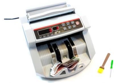 Συσκευή Καταμέτρησης Χαρτονομισμάτων 70W 230V με ψηφιακή οθόνη LCD και έλεγχο UV/MG