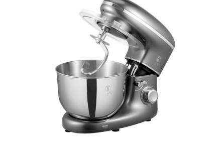 Berlinger Haus Κουζινομηχανή Μίξερ mixer 1400W με Ανοξείδωτο Κάδο 18/10 χωρητικότητας 6 λίτρων