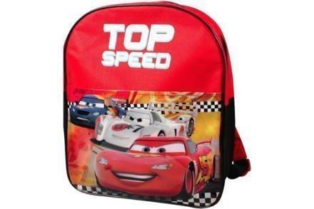 Παιδικό Σακίδιο τσαντα Πλάτης με φερμουάρ Cars