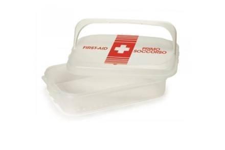 Κουτί για Αποθήκευση φαρμάκων ή ειδών πρώτων βοηθειών