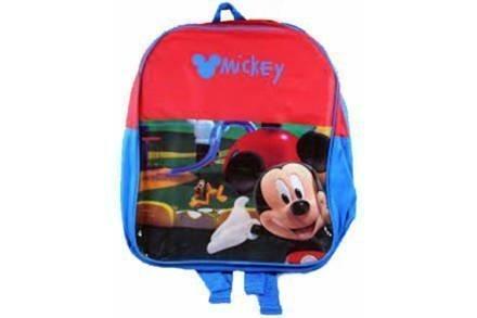 Παιδικό Σακίδιο τσάντα Πλάτης με φερμουάρ Mickey