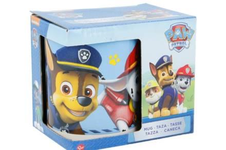 Παιδική Κεραμική Κούπα Paw Patrol