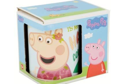 Παιδική Κεραμική Κούπα Peppa Pig