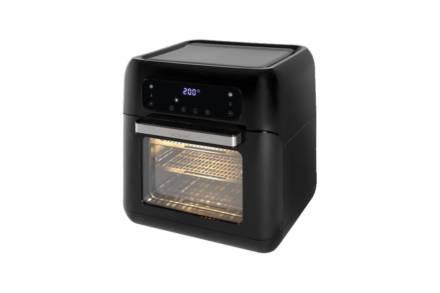Bomann Φουρνάκι Ψησταριά 1500 Watt χωρητικότητας 11Lt για υγιεινό μαγείρεμα