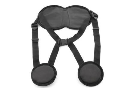 Ζώνη Υποστήριξης Μέσης Posture Trainer με θήκη μεταφοράς