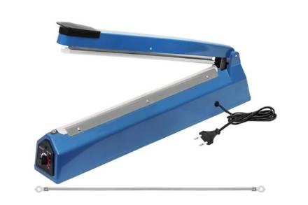 Συσκευή Αεροστεγούς Σφραγίσματος Κενού Αέρος 650W με μήκος 40 cm