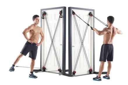 Μονόζυγο Μπάρα Εκγύμνασης Πόρτας Exercise Bar Doos A+B
