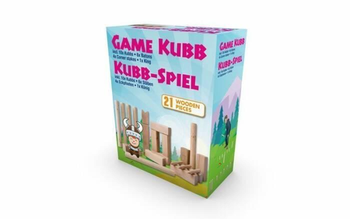 Eddy Toys Σετ απο 21 τεμ Ξύλινα Τουβλάκια Kingsize για ατέλειωτες ώρες παιχνιδιού και δημιουργίας