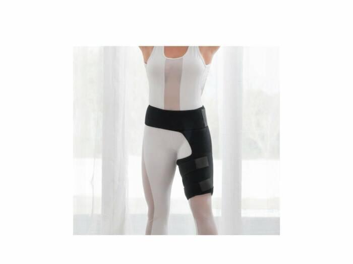 Θεραπευτική και Αθλητική Ζώνη Συμπίεσης για την πρόληψη τραυματισμών