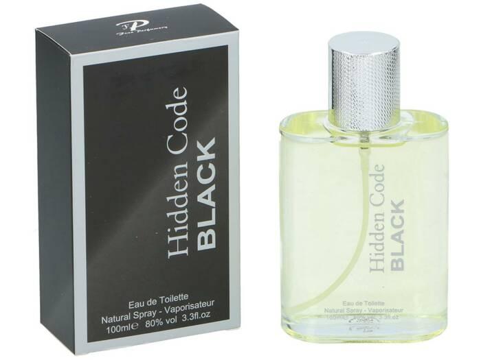 Eau de parfume ανδρικό άρωμα 100ml