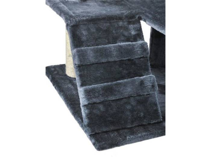 σκάλα και 2 κρυψώνες
