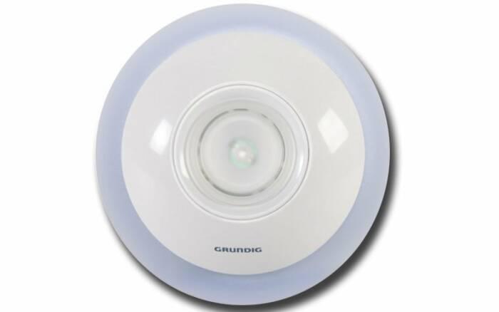 Grundig 22218 Φως Led με δυνατότητα αλλαγής χρωμάτων μέσω αφής και φόρτιση μέσω USB - Grundig