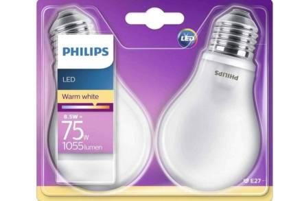 Philips Λάμπα Led 8.5W