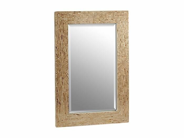 Ψηφιδωτός διακοσμητικός καθρέφτης
