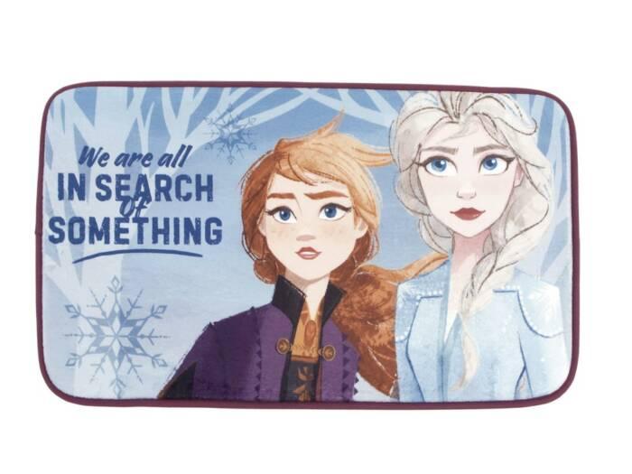 Frozen 2 Παιδικό Χαλί Fleece 45x75 cm - Aria Trade