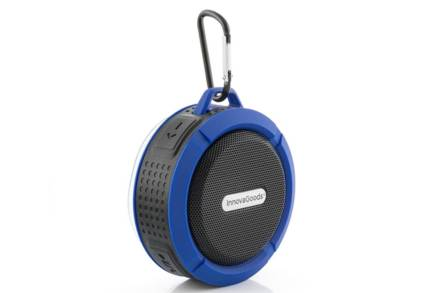 Φορητό Ασύρματο Ηχείο Bluetooth Αδιάβροχο Dropsound Speaker