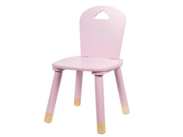 Pink Sweet Chair