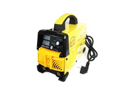 Ηλεκτροκόλληση Inverter MMA 400A 220V IGBT
