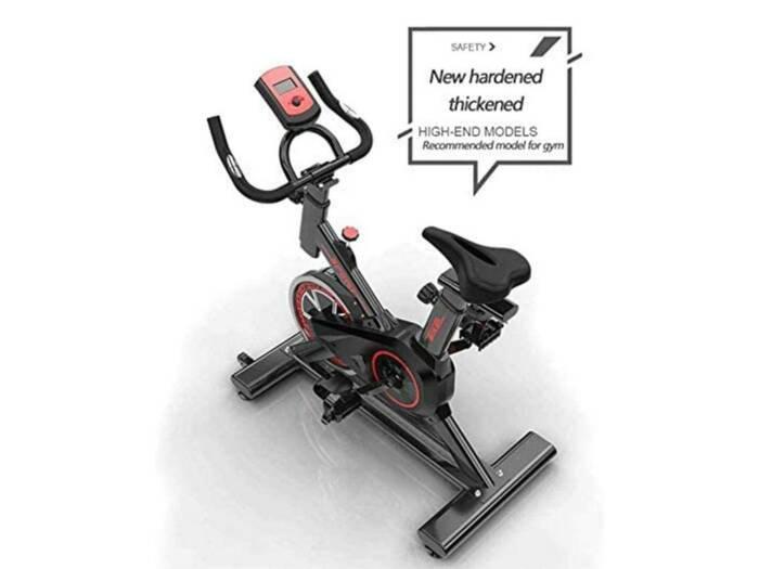 Spinning bike - Aria Trade