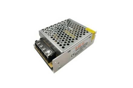 Τροφοδοτικό LED Σταθεροποιημένο 60W 12V 5A Αδιάβροχο