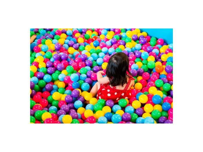 Play balls - Aria Trade