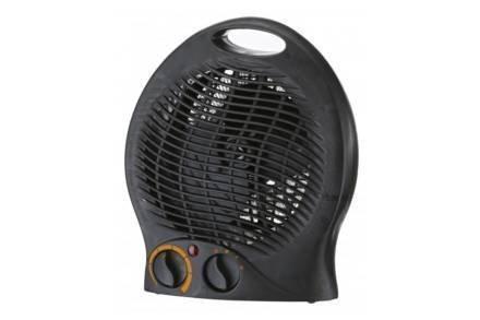 Αερόθερμο Δαπέδου 2 επιπέδων θέρμανσης 2000W με θερμοστάτη