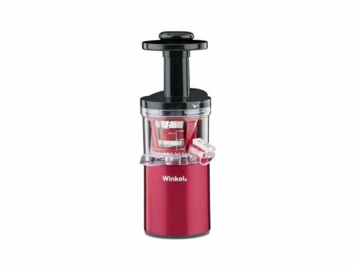 Slow juicer SX24 - Winkel