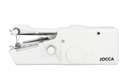 Jocca Mini Φορητή Ραπτομηχανή Χειρός με 3 καρούλια και 1 βελόνα threader