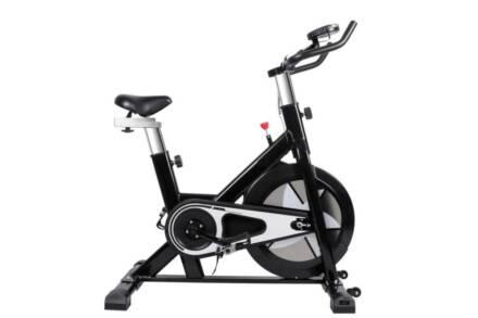 Ποδήλατο Γυμναστικής Spin bike με οθόνη LCD