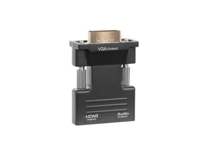 Αντάπτορας μετατροπής HDMI σε VGA